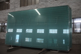 Super Thick and Large Float Glass